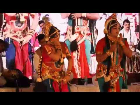 Yakshagana :: Munisutarave mugude by girish rai kakyapadavu