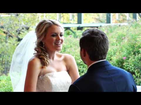 Courtney and Kevin Wedding Video Highlights   Columbus, Ohio