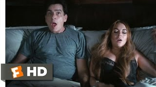 Scary Movie 5 (1/9) Movie CLIP - Charlie Sheen and Lindsay Lohan (2013) HD