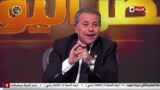 """#x202b;مصر اليوم - توفيق عكاشة يكشف خطورة برنامج """"من سيربح المليون""""#x202c;lrm;"""