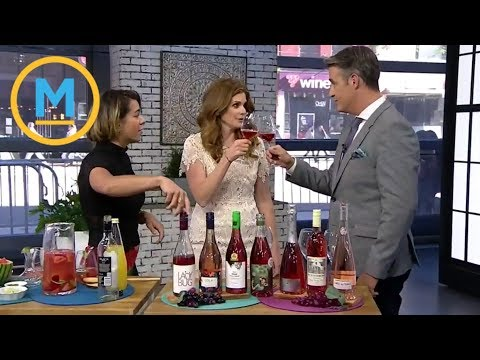 Celebrate National Rosé Day the right way! | Your Morning