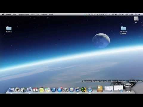 MODIFICARE Server DNS su Apple Mac OSX