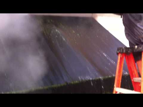 Awning Pressure Washing & Cleaning Atlanta