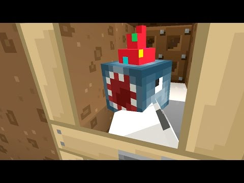Minecraft Xbox - Quest To Build Toilets (157)