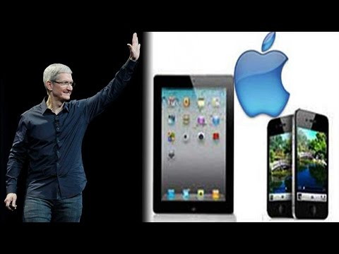 Apple asks widow for court order to unlock dead husband's iPad