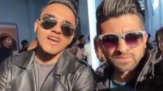 DhoomBros - Last day of the Road Trip
