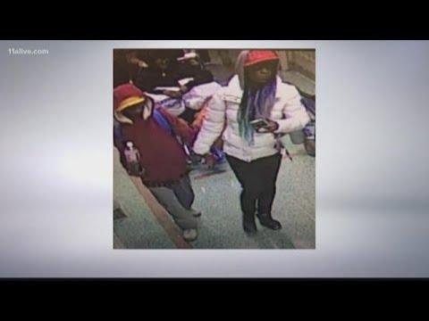 Xxx Mp4 Teen Abandoned At Grady Hospital Is Identified 3gp Sex