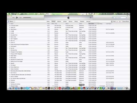 How to Get the Device List on iTunes to Pop Up : Help for iTunes