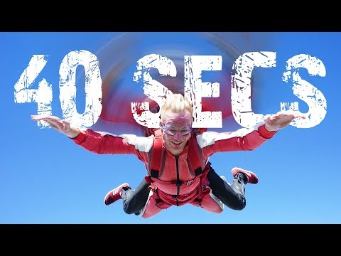 Texel Skydive: 5 Tips for Skydiving (WATCH BEFORE YOU JUMP)