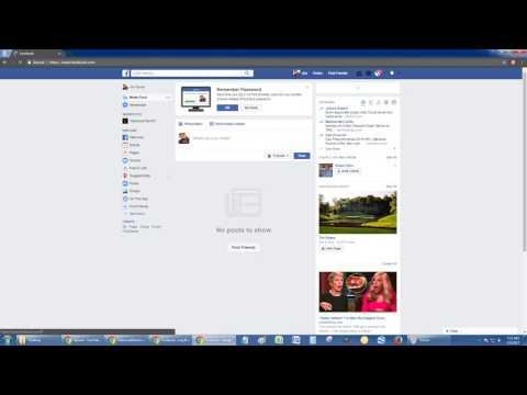 Verify Facebook Phone Number