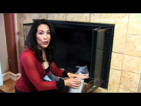 How to Install Reflective Glass in Your Fireplace