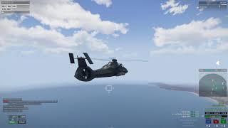 Arma 3 Koth Mi-48 Kajman Montage #1 - PakVim net HD Vdieos