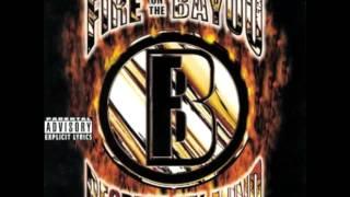 Mystikal - Fire On The Bayou