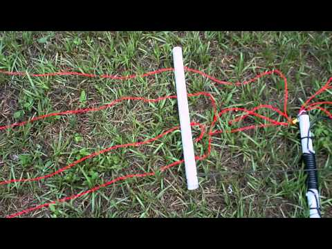 Building a Multi-Band Dipole