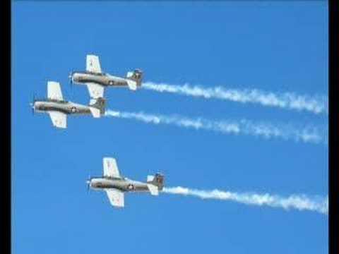 Holloman airshow Oct 2007