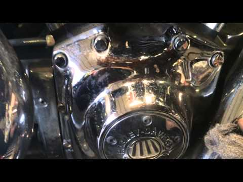 How To: Remove Rust and Minor Pitting From Chrome