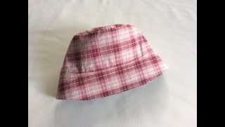 f02f10f8c05d6 GET READY WITH ME TO BRING BACK BUCKET HATS