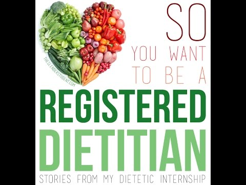 Is getting into a dietetic internship harder for minorities?