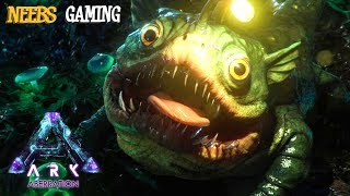 Ark: Aberration - First Look