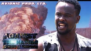 Against The Nation (Official Trailer) - Zubby Michael 2018 Latest Nigerian Nollywood Movie