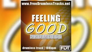 FDT Dig That Bass - Drumless - NPL (www FreeDrumlessTracks