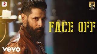 Iru Mugan - Face Off Song | Vikram, Nayanthara | Harris Jayaraj