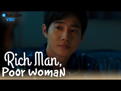 Rich Man, Poor Woman - EP7   Suho And Ha Yeon Soo Left Alone In The Dark [Eng Sub]
