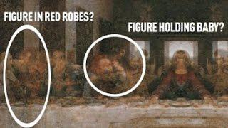 7 Mysterious Secrets Hidden in Famous Works of Art