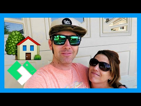 SAYING GOODBYE TO THE OLD HOUSE (Day 1872) | Clintus.tv