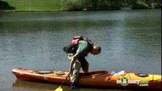 Kayak - How to Launch