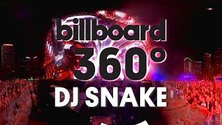 "DJ Snake drops ""Propaganda"" live @ ULTRA 2016   360 VIDEO VR experience"