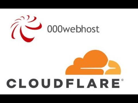 How to use cloudflare for SSL [TUTORIAL] - 000webhost