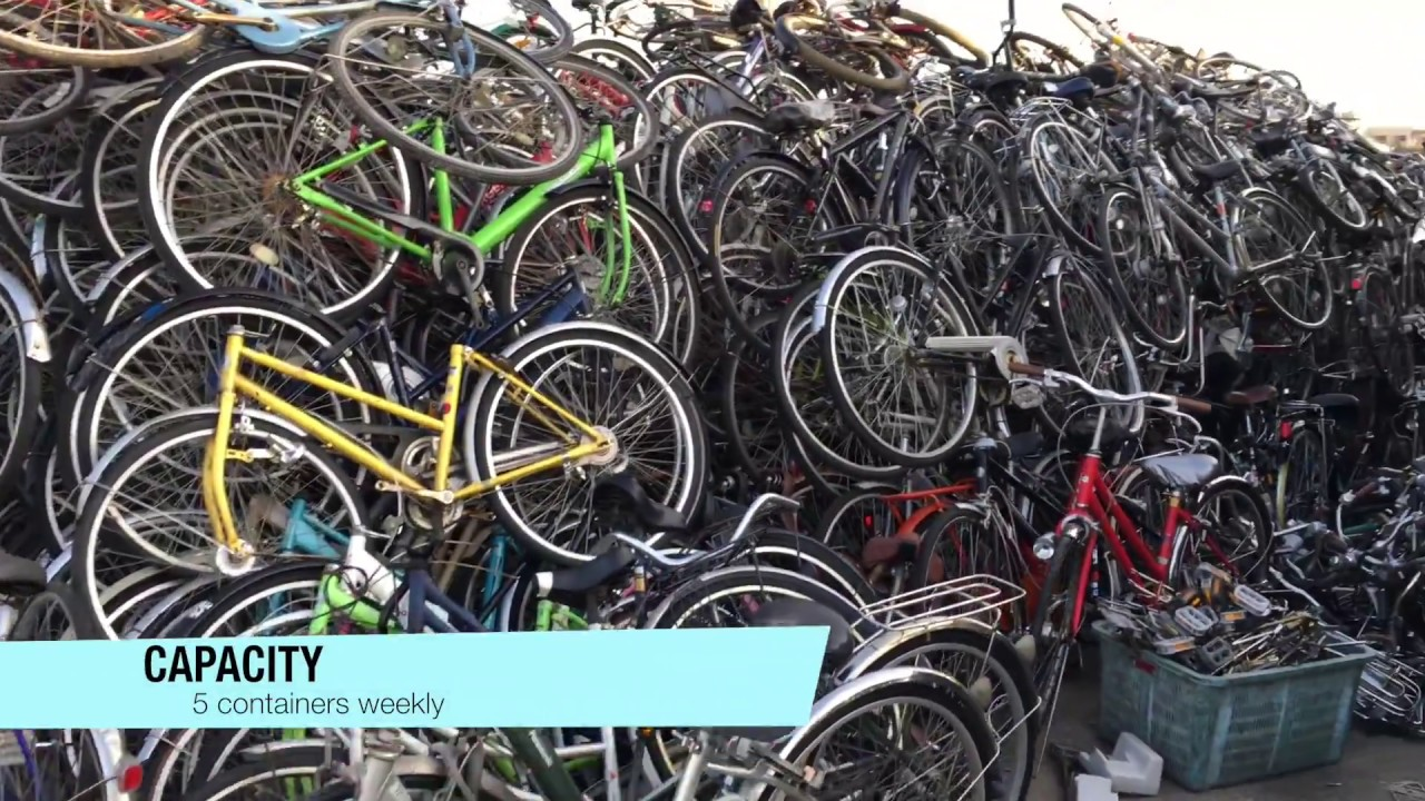 Used bicycles wholesales - Japanese used bicycles for sales high quality and low price