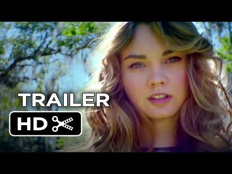 The Best Of Me Official Trailer 2 2014 James Marsden Michelle Monagha