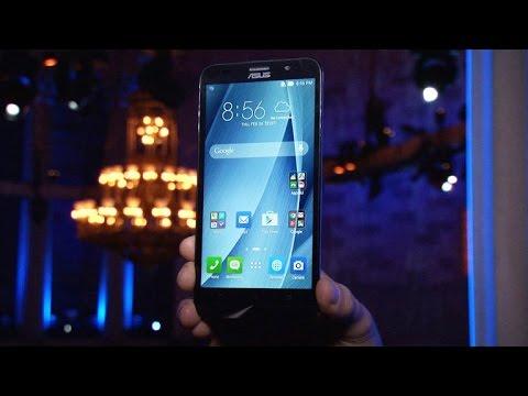 A budget smartphone with impressive hardware
