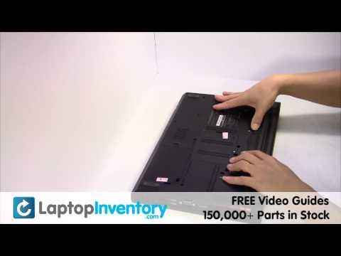 Lenovo ThinkPad W510 T410 FAN Replacement Heatsink