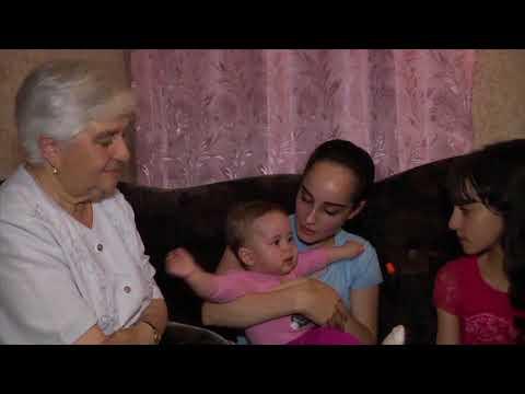 Help families like the Fortunovs | UIA Victoria Kol Nidre Appeal 2017