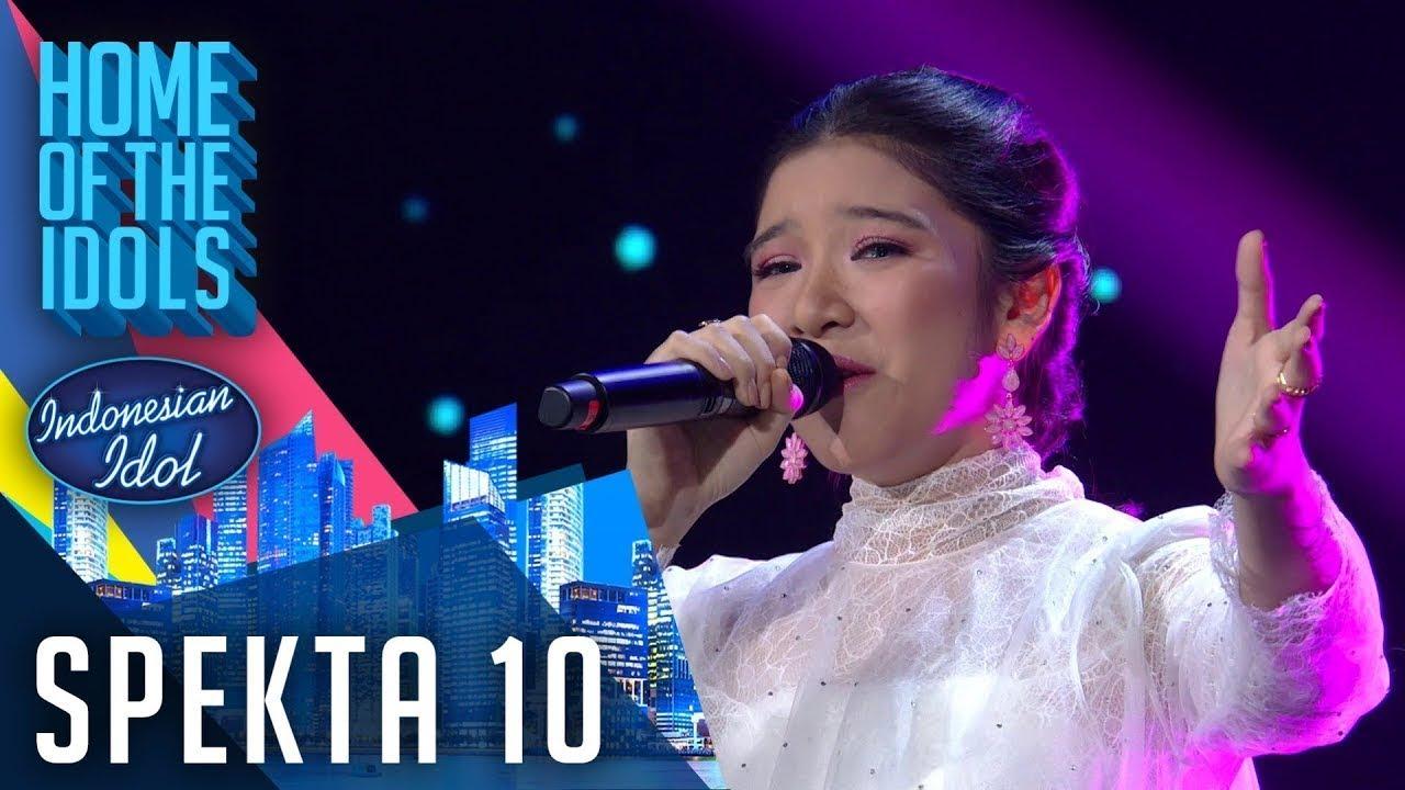 Download TIARA - WAKTU YANG SALAH (Fiersa Besari) - SPEKTA SHOW TOP 6 - Indonesian Idol 2020 MP3 Gratis