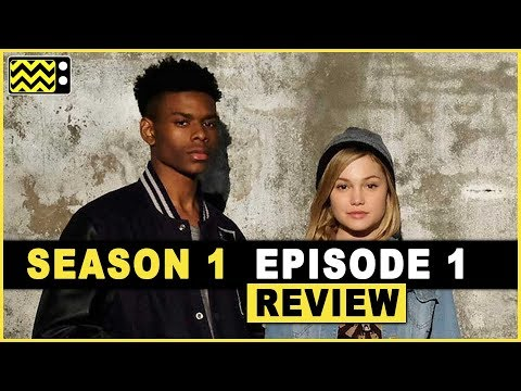 Cloak & Dagger Season 1 Episodes 1 & 2 Review & Reaction | AfterBuzz TV