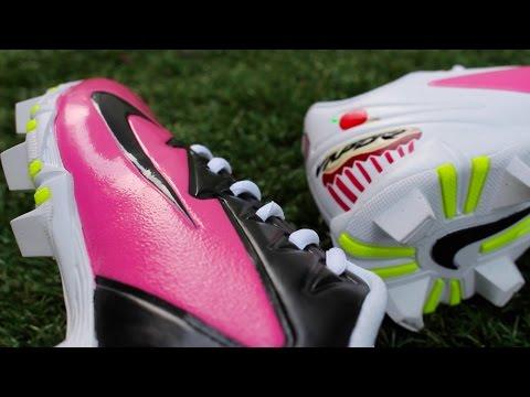 Custom Nike Softball Cleats