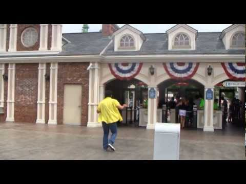 Six Flags New England S 0819 Concert Promo Video