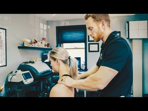 Chiropractic Treatment for Pregnant Women!