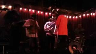 d.b.a. New Orleans 10/19/2009