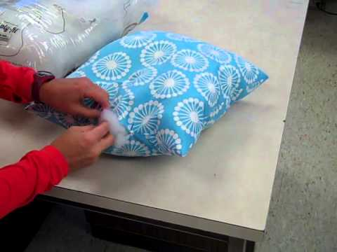 Stuffing Your Pillow VID00031