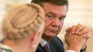 Путин спас мне жизнь! - заявил Янукович. 23.06.2015