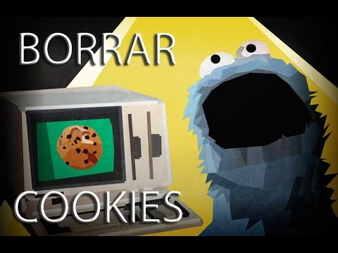 Borrar las cookies en un click | Chrome, Firefox, Safari, Microsoft Edge