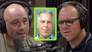 What Really Happened to Jeffrey Epstein? | Joe Rogan and Tom Papa