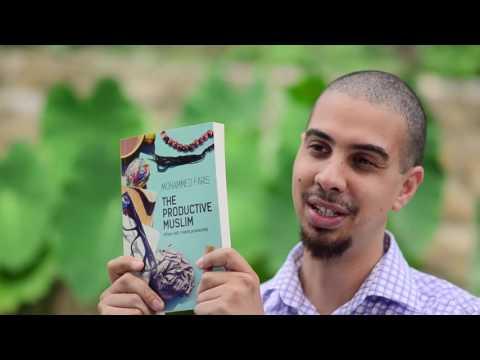 HalalTrip & ProductiveMuslim Retreat