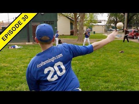 Gridley Little League Baseball!