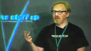 Mythbusters banned from speaking about RFID chip by Visa and Mastercard